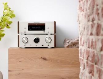 Marantz HD-CD1 is nieuwste topklasse cd-speler