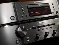 Marantz PM6006 & CD6006