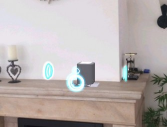 Yamaha EZsupport AR helpt bij speakerplaatsing