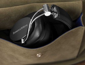 P7 Wireless van Bowers & Wilkins