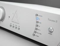 Leema Acoustics Tucana MkII