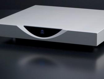 Linn lanceert Klimax DS netwerkspeler
