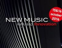 New Music Brussel