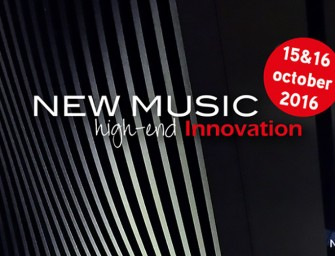 New Music High End Innovation 2016