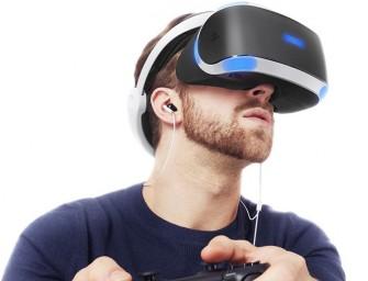 Playstation VR op IFA
