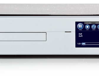 PS Audio Directstream Memory Player geintroduceerd