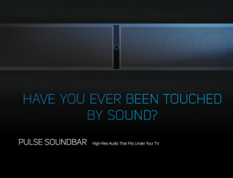 Video : Bluesound Pulse Soundbar voorgesteld
