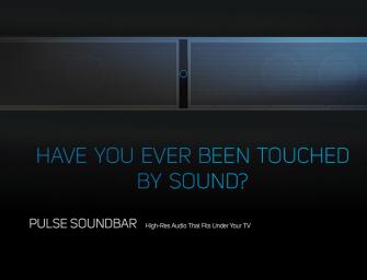 Bluesound Pulse Soundbar voorgesteld – Video