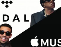 Tidal vs Apple Music