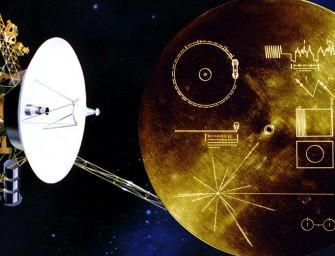 LP die meeging met Voyager wordt geremasterd