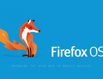 Firefox OS op smart tv's stopt ermee