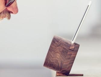 Trobla Review – passieve, ecovriendelijke versterker voor je smartphone