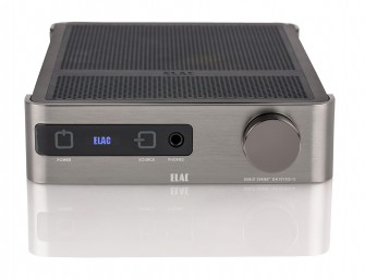 Back to the roots met ELAC EA101EQ-G