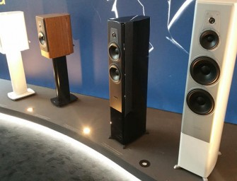 Dynaudio op New Music High End Innovation