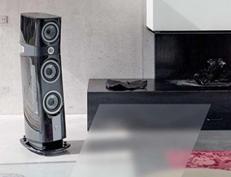 Focal Sopra N°2 demodag bij AudioPerfect