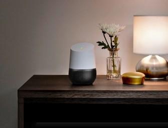 Google Home wordt Googles Amazon Echo