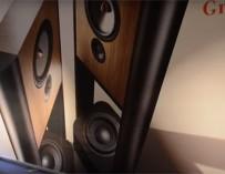 Grimm Audio LS1 BE