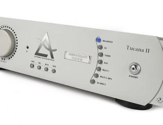 Leema Acoustics introduceert Tucana Anniversary editie