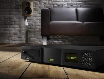 Naim Uniti geïntroduceerd op New Music High End Innovation