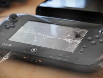 Nintendo WiiU wordt binnenkort niet meer geproduceerd