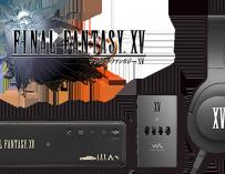 Sony Final Fantasy XV