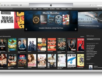 Apple onthuld 4K content op iTunes