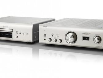 Nieuwe Denon DCD-1600NE CD-speler