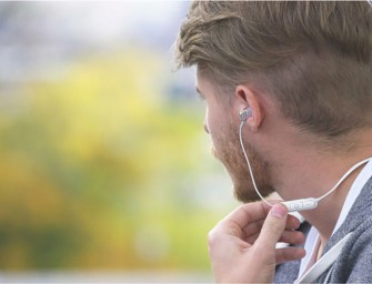 HelloEar Arc past perfect in jouw oor
