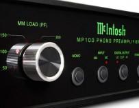 McIntosh D1100 & MP1100
