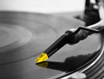 Ortofon brengt nieuwe vinylaccessoires