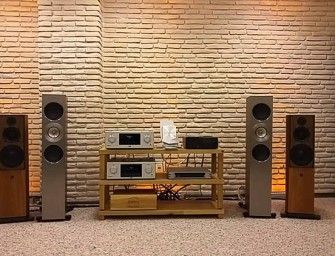 Speciale KEF-weken bij Poulissen Audio Video Center