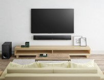 Sony HT NT5 soundbar