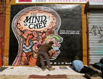 The Mind of the Chef