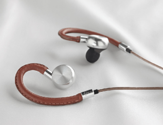 Aedle ODS-1 zijn in-ears met design en kwalitatief geluid