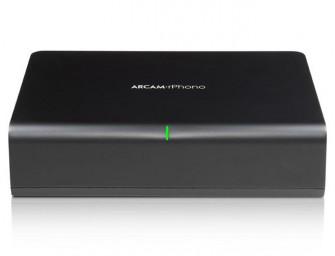 Arcam rPhono voorversterker boost het geluid van vinyl
