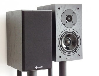 Arcaydis Audio herlanceert EB Acoustics EB1 en EB2