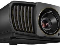 BenQ X12000 projector