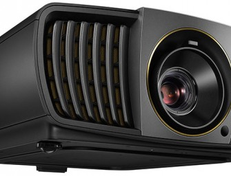 BenQ X12000 4K projector doet intrede op markt
