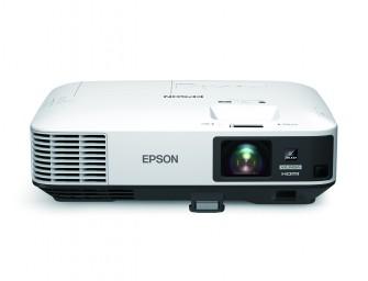 Epson presenteert vier projectorreeksen voor bedrijfsleven en onderwijs