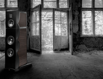 Gold Note kondigt XT-7 speakers aan