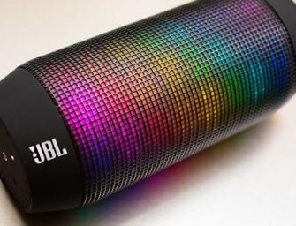 JBL Flip 4 en Pulse 3 luidspreker bekendgemaakt