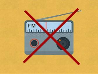 Noorwegen is eerste land dat FM schrapt