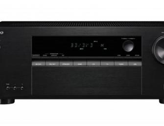Onkyo TX-SR373 is nieuwe instap AV-receiver