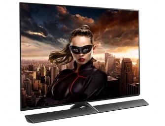 Panasonic onthult EZ1002 OLED tv op CES
