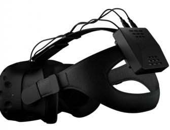 Sixa Rivvr maakt VR-headsets draadloos