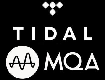TIDAL streamt als eerste in MQA