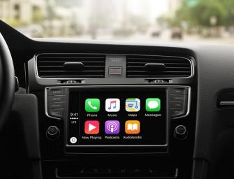 Harman maakt Apple CarPlay draadloos