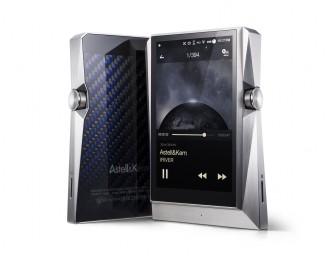Astell & Kern AK380 limited edtion hi-resspeler voorgesteld