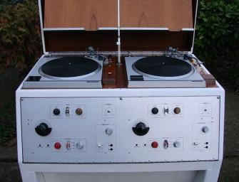 BBC Technics SP-10 studio draaitafel te koop op eBay