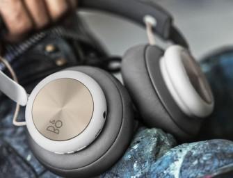 Bang & Olufsen Beoplay H4 draadloze hoofdtelefoon gelanceerd